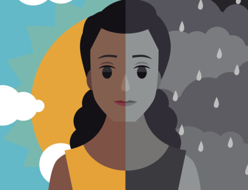 Bipolar Disorder, One Of The Most Stigmatized Mental Health Issues