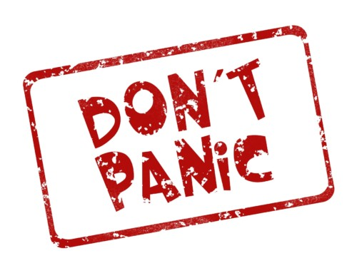 Panic Attacks: How to Actually Get Rid of Them (Instead of Making Them Worse!)