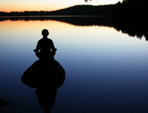How to Start a Mindfulness Practice